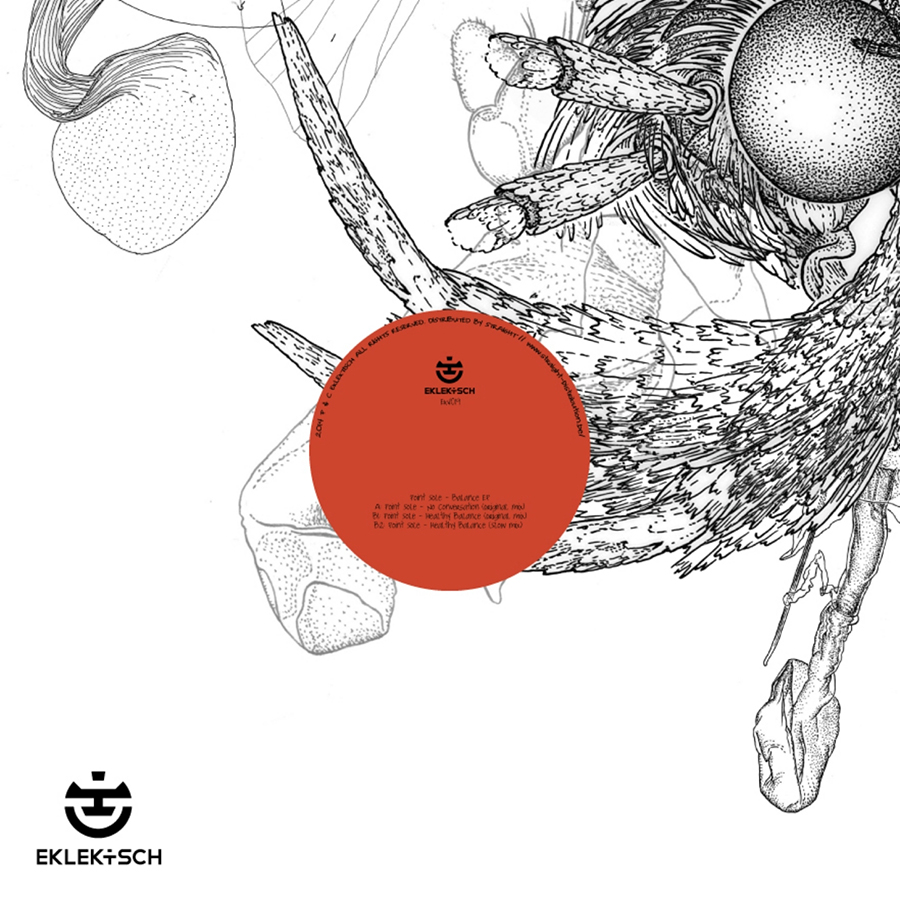 EKV019 Point Sole – Balance Ep
